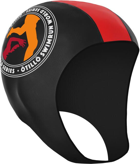 Head Neo ÖTILLÖ Ltd Cap 3 mm Röd/Orange